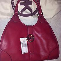 Michael Kors Hudson Handbag Photo