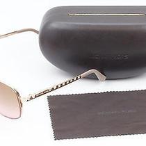 Michael Kors Kendall Rose Gold M2064s Women's Sunglasses 62-14-130 Aviator 780 Photo