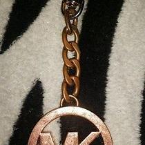 Michael Kors Keychain Photo