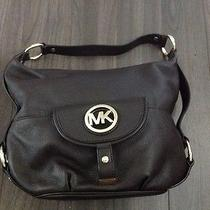 Michael Kors Lady Handbag Photo