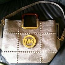 Michael Kors Large Bag Photo