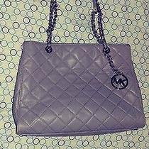 Michael Kors Large Quilted Susannah Photo