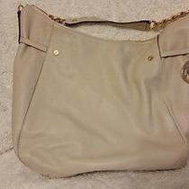 Michael Kors Leather Bag Photo