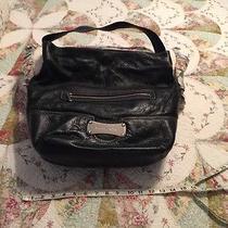 Michael Kors Leather Hobo Photo