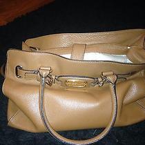 Michael Kors Leather Purse  Photo