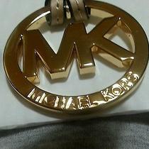Michael Kors Logo Original Photo