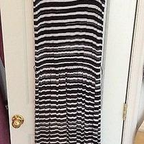 Michael Kors Maxi Dress Sz Xs Nice Photo