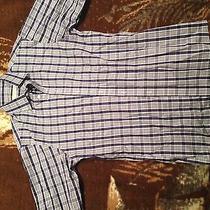 Michael Kors Men's Dress Shirt Photo