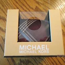Michael Kors Men's Tie New in a Gift Box Photo