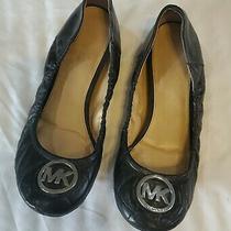 Michael Kors Mk Women's Ballet Flats
