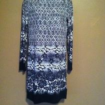 Michael Kors Nice Snake Print Dress Photo