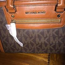 Michael Kors Nwt Handbag Photo