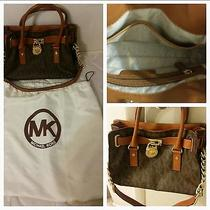 Michael Kors Original Handbag Photo