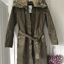 Michael Kors Parker Style Jacket Size Medium Brand New With Tags Never Worn Photo