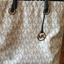 Michael Kors Purse and Wallet Photo