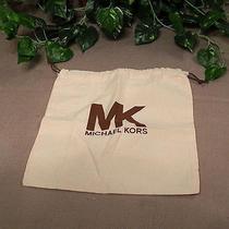 Michael Kors Purse Dustbag Photo