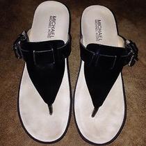 Michael Kors Sandals 7.5 Photo