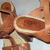 Michael Kors Sandals   Cute Photo