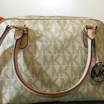 Michael Kors Satchel Handbag Photo