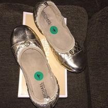 Michael Kors Shoes Photo