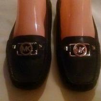 Michael Kors Shoes Silver Plate  Photo