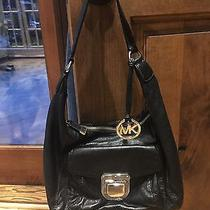 Michael Kors Shoulder Tote  Purse Photo