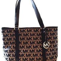 Michael Kors Signature Logo Summer Bag Photo
