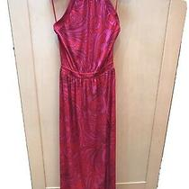 Michael Kors Size Small Maxi Dress Photo