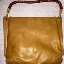 Michael Kors Skorpios Leather Shopper Luggage 1295 Photo