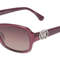 Michael Kors Sunglasses M2787s Jardines 655 Dark Blush 57mm Photo