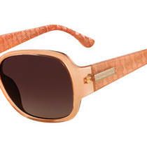 Michael Kors Sunglasses M2845s Caitlyn 652 Blush 58mm Photo