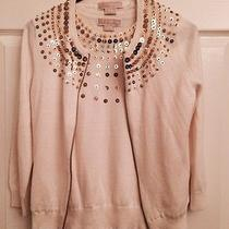 Michael Kors Sweater Photo