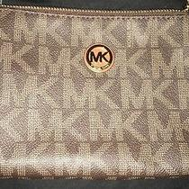 Michael Kors Travel Pouch  Photo