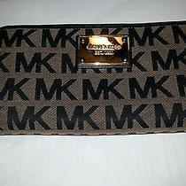 Michael Kors Wallet Photo