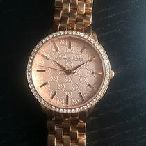 Michael Kors Watch Photo