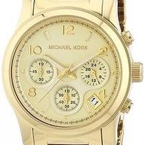 Michael Kors Watch Women S  Mk 5859 Photo