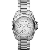Michael Kors Watches Blair - Silver Photo