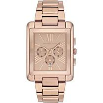 Michael Kors Watches Bradley Rose Gold Photo