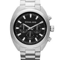 Michael Kors Watches Dean (Silver) Photo