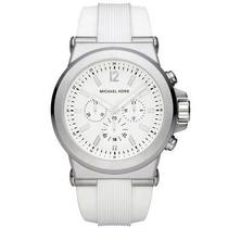 Michael Kors Watches Dylan (White) Photo