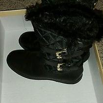 Michael Kors Winter Boots Photo