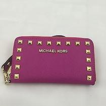 Michael Kors Women's Wallet Photo