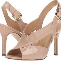 Michael Kors Womens Becky Open Toe Casual Slingback Sandals Lt Blush Size 9.0 Photo