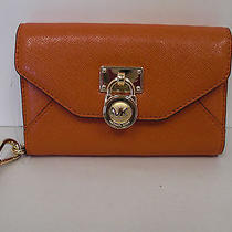Michael Kors Wristlet Leather Iphone 4/4s Case  Photo