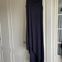 Michael Michael Kors Black Tshirt Dress L Photo