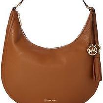 Michael Michael Kors Women's Large Lydia Hobo Bag Photo