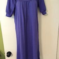 Michael Stars Purple Dress Photo