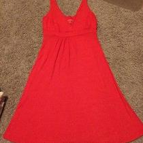 Michael Stars Red Sundress Photo