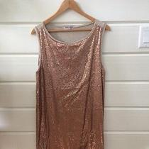 Michael Stars Sequin Tunic Photo
