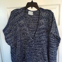 Michael Stars Sweater Size 1 Photo